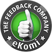 Ekomi. The feedback company