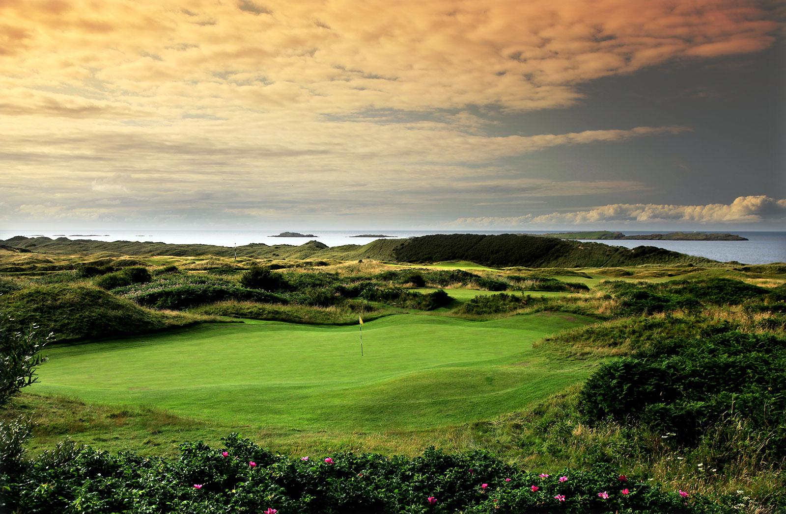 34+ Bushmills golf tournament 2020 viral